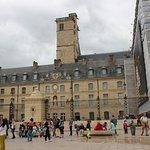 Photo de Palais des Ducs et des Etats de Bourgogne