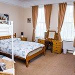 Family Bedroom Suites