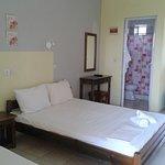 Vamvini Hotel Foto