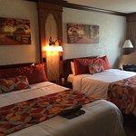 Foto de Hotel Universel