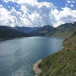Photo of Lago Ritom