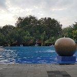 Foto Singgasana Hotel Surabaya