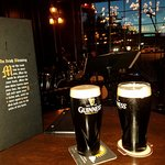 Dublin Crossing Pub