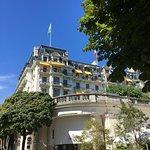 Foto de Beau-Rivage Palace