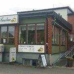 Cafe Smulan