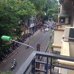 Hanoi Charming 2 Hotel Foto