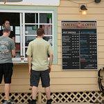 Foto de Curly's Coffee Company