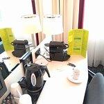 Photo of Park Inn by Radisson Amsterdam Airport Schiphol
