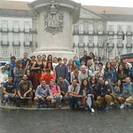 Historical Walking Tour - everyday at 10h00 AM and 11h30 AM
