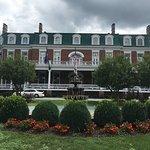 The Martha Washington Inn and Spa Foto
