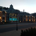 Ameristar Casino Resort Spa Black Hawk Foto