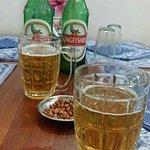 Beer 'n' Peanuts !!
