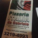 Billede af Italia Da Gabriele