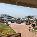 Sunprime Platanias Beach Suites & Spa Foto
