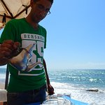 Photo of Legzira Beach
