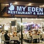 My Eden Restaurant & Bar