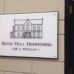 Photo of Hotel Villa Trompenberg