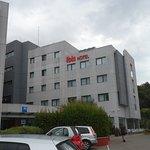 ibis hotel et à côté ibis budget