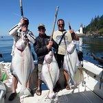 Bluefin Fishing Adventures Foto