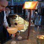 Foto de World's End Distillery & Restaurant