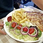 Glossop Cafeteria의 사진