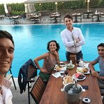 Foto de Albena Club Hotel