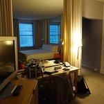 Foto de Clift Hotel San Francisco
