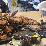 Grinders Seafood