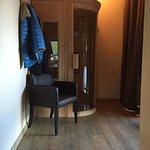 Foto de Hotel Francesin