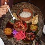 Awanhala Beach Restaurant Foto
