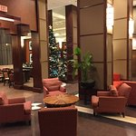 Foto de Hampton Inn & Suites Reagan National Airport