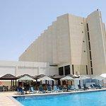 Beach Hotel by Bin Majid Hotels & Resort Foto
