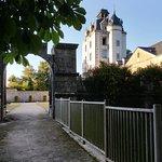 Photo de Résidence Odalys Le Château de Kéravéon