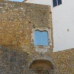 Detalle marco ventana