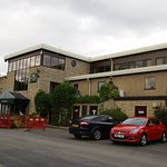 Photo de The Queensferry Hotel