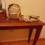 Photo de Hotel Sierra de Cazorla