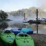 Foto de Loon Lake Lodge & RV Resort