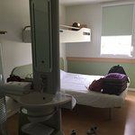 Chambre pour 3 personnes
