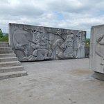 Spomenik na Gricku