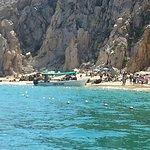 Playa del Amor (Lover's Beach)