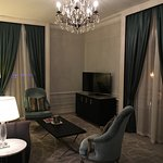 Photo de Hotel Maria Cristina, a Luxury Collection Hotel, San Sebastian