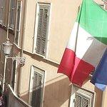 Town House Fontana Di Trevi Photo