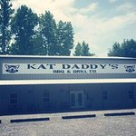 Kat Daddy's BBQ & Grill