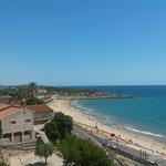 Foto de Balcón del Mediterráneo