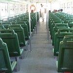 Photo de Alilaguna Public Transport Service