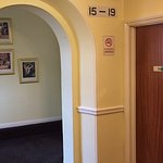 Foto de Westberry Hotel