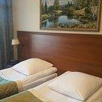 Hotel Complex Lyubim Foto