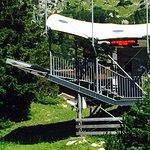 Airrofan Skyglider - Rofan Cable Car Company Foto