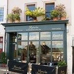 Mercia restaurant and wine bar