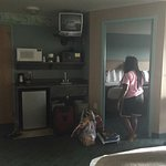 Foto de Atlantis Waterpark Hotel & Suites